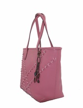 Alibaba China Supplier Handmade Classy Leather Handbags