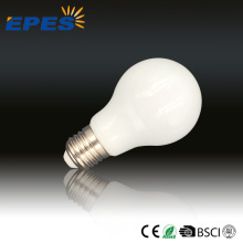 free sample available ningbo lighting manufacturer a60 led bulb big degree 3w 5w 7w 9w 360 degree led bulb