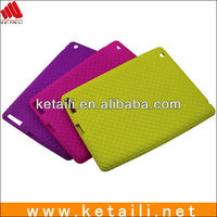 China products wholesale plastic high quality silicone cover for ipad