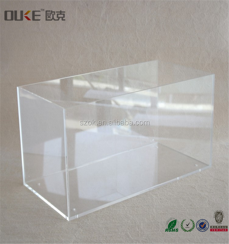 nike running shoe best selling products import material acrylic display box