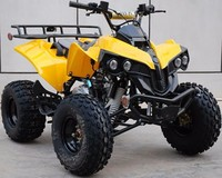 VGATV-110 100cc ATV wit CE for kids