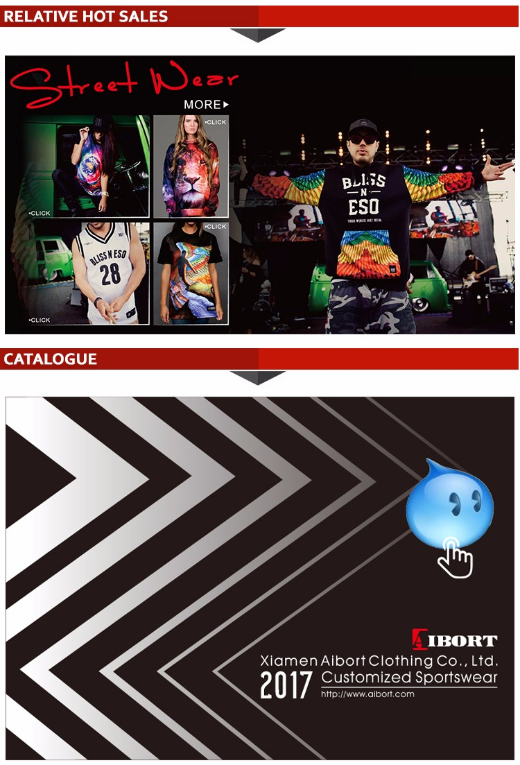 Custom Sublimation basketball jessery uniform