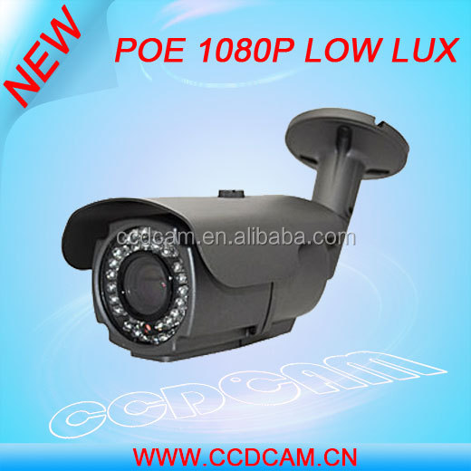 CCTV <strong>Security</strong> IR Waterproof 1080P Full HD IP Camera