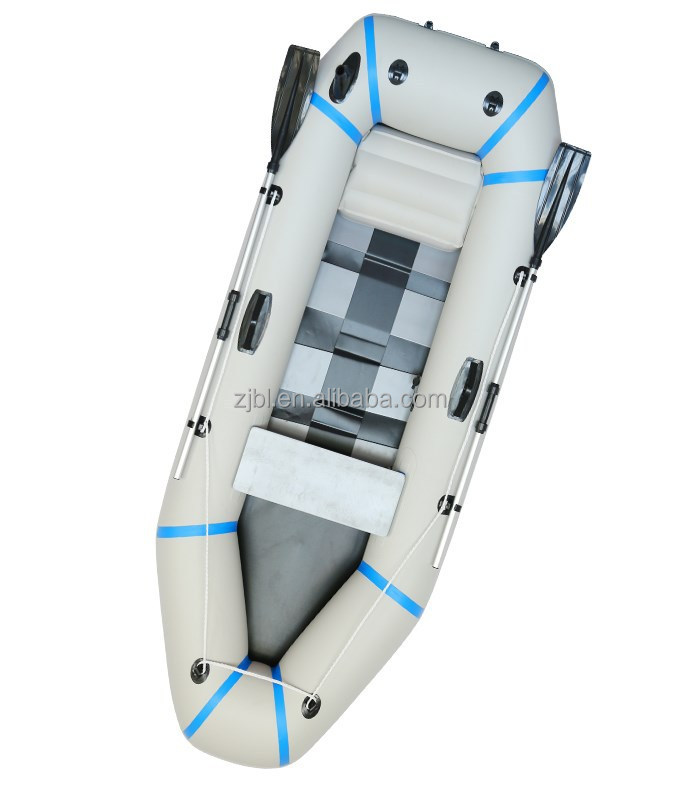 Baolong inflatable fishing <strong>boat</strong> in 2015 hot sales