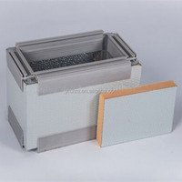 air ventilation duct board