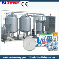 Industrial Yogurt Maker