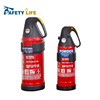 1000ml Aerosol type fire extinguisher/spray foam fire stop/car mini fire extinguisher