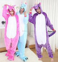Wholesale onesie pajamas costume movie adult animal cartoon costume