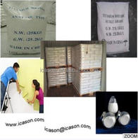 Titanium Dioxide /TiO2 for coating / white powder