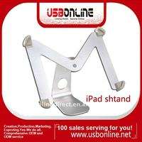 aluminium rotating tablet stand for ipad