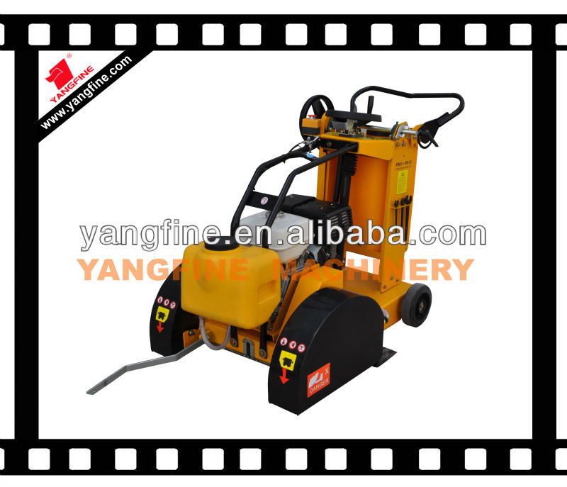 concrete floor saw,asphalt road cutter machine