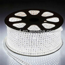 CE&RoHS high brightness flexible led white 5050 strip led thermal tape