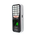 Hot selling f2 fingerprint time attendance and access control with low price
