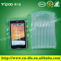 Air inflatable bag for multi-function convenient mobile phone packing air dunnage bag