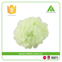 Factory directly sell bath pouf