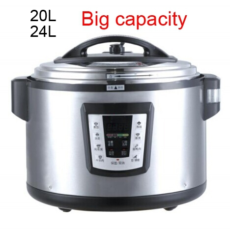Multi Function Higer grade HF-06 Electric Pressure Cooker
