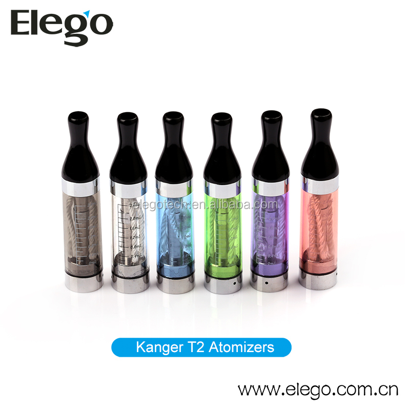 Original Kanger Atomizer T2 Clearomizer Wholesale