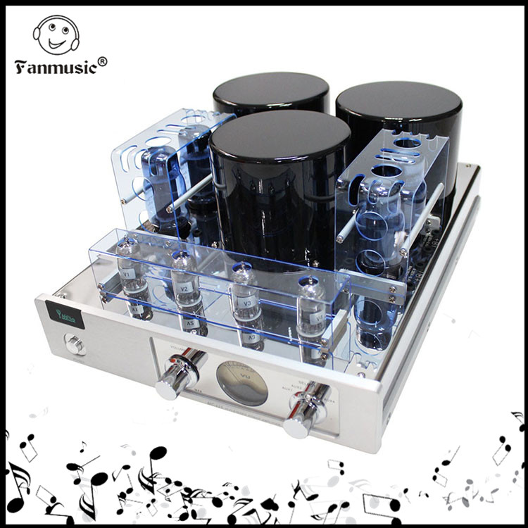 YAQIN NEW MC-13S EL34 Vacuum Tube Hi-end Tube Integrated audio Amplifier