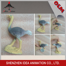 OEM Cheap And High Quality plastic forest animal