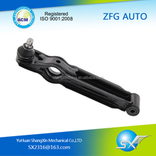 Auto replacement parts lower chassis control arms 96316765 96611265 for DAEWOO MATIZ