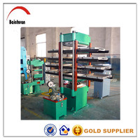 Top Quality Floor Mat Making Machine