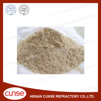 Firebrick Used High Temperature Refractory Silica Mortar