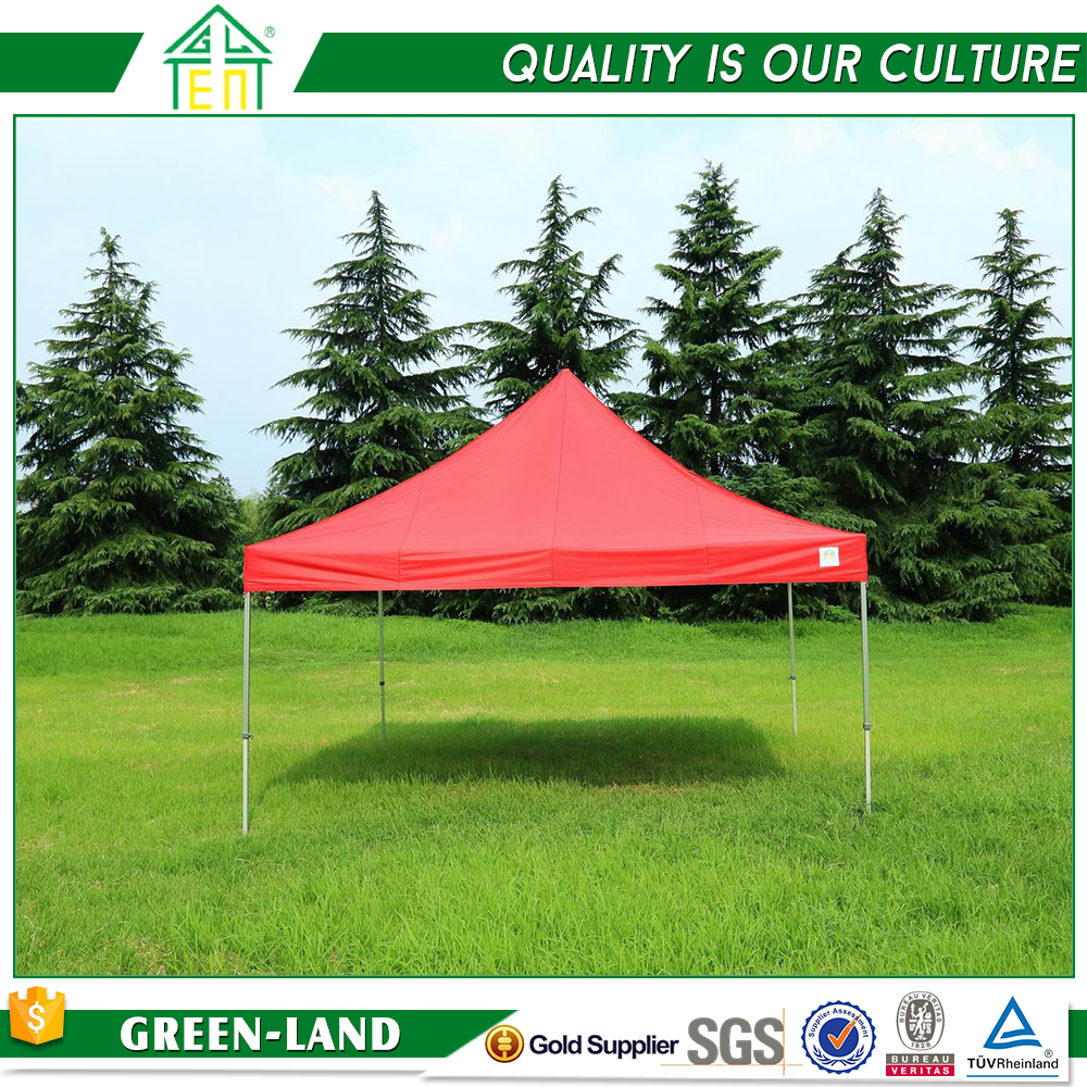 Oxford cloth event tents for outdoor pvc coated cloth canopy