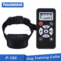 2016 Alibaba In Amazon Static Shock Vibration Beep Dog Collar, Electronic Dog Training E Pet Collar, Used Dog Obedience Trainer