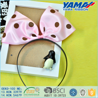 lady hair band fashion hair bows