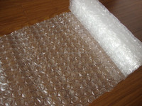 air bubble plastic packing film for protective