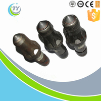 Tungsten Carbide Teeth/Tools/Bit for Coal Mining