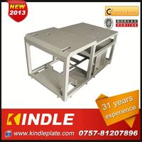 OEM household appliances sheet metal parts with 31 years Experience