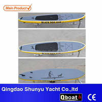 OEM&customized design inflatable stand up paddle board