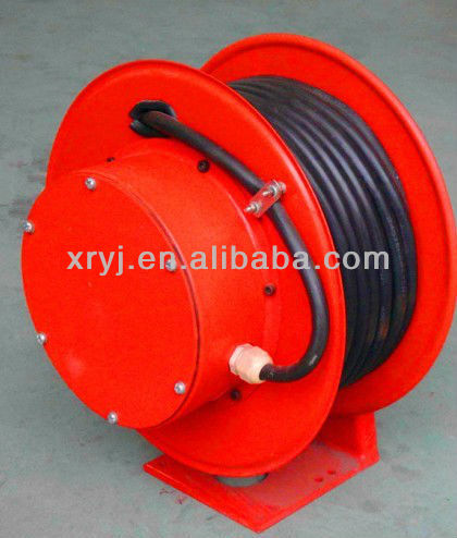 heavy duty cable reel