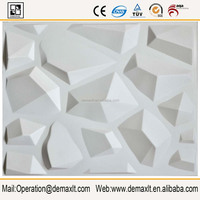 PVC 3D Wall Panel, Decorative Sheet Production Line
