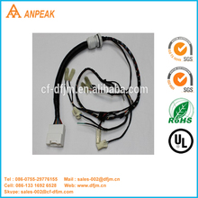 Automotive application custom cable assembly