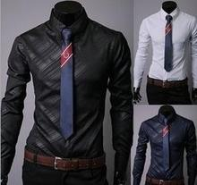 Discount walson New Style Pant Men's Dress Shirt Design