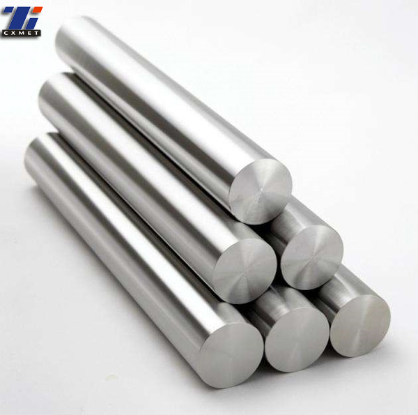 Zr702 pure zirconium bars and rods ASTM B550 best price in stock
