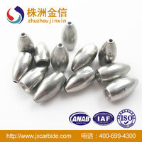High Quality Tungsten Flipping Weight/ fishing sinkers