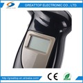China Supplier Quick Screen Breathalyzer