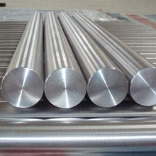 Manufacturer big stock steel round bar