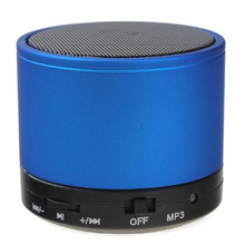 Custom Rechargeable Stereo Sound S10 Mini Wireless <strong>Bluetooth</strong> <strong>Speaker</strong>