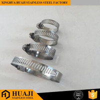 Stainless Steel 3 Inch Pipe Clamp
