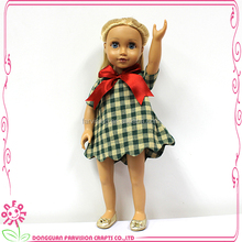 long hair dolls Christmas Doll baby doll accessories