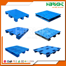 Highbright plastic pallet with cheap prices