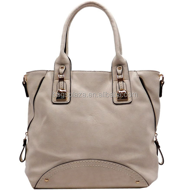 china online shopping HD27-042 lady hobe bag leather lady handbag