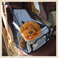 Eco Friendly Unique Dog Bag Carrier Cat and Small Animal Travel Pet Car Seat Cover