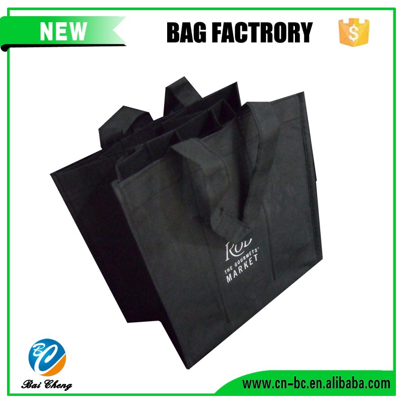 New Wholesale Reusable Bags Non Woven Shopping Bags