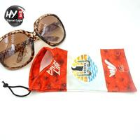 hot recommend stand up pouch,eyewear case,cuatom printed microfiber bags