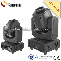 New Lights For Disco Bar Party Club 35W China LED Spot Moving Head